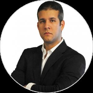 Daniel Vargas, Marketing Consultant